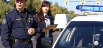 Cifre îngrijorătoare în trafic obținute în urma unei monitorizări VIDEO//