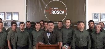 Iurie Roșca dezvăluie: Am venit să fac ordine!VIDEO//