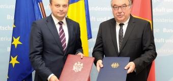 Semnat! Managerii moldoveni vor fi instruiți în Germania
