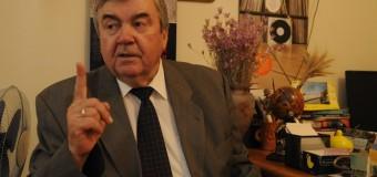 Mircea Snegur: Spuneţi, vă rog, de ce după mine nimeni nu a propus ieşirea din CSI?