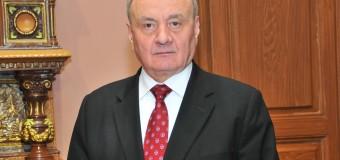 Nicolae Timofti participă la summit-ul șefilor de state și guverne SEECP