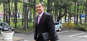 Vacanță? Valeriu Troenco a plecat în Muntenegru