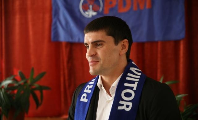 Se lasă de sport dacă ajunge în Parlament? Iată ce a răspuns Constantin Țuțu!