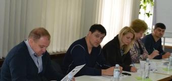 Businessmanii din R. Moldova – instruiți cum să participe la expoziții în România și Bulgaria