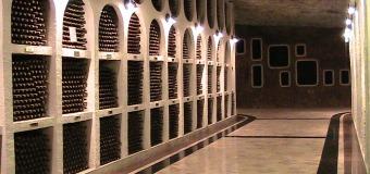 Vinurile moldovenești ajung în Rusia. Prin Abhazia!