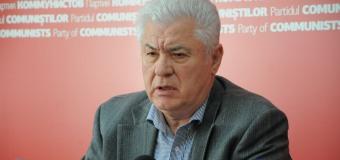 Promisiunile lui Vladimir Voronin