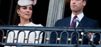 Kate și William sunt LA CUȚITE. MOTIVUL pentru care cei doi NU se mai ÎNȚELEG