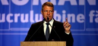 Dosarul de incompatibilitate al lui Klaus Iohannis: Ce a decis azi Înalta Curte