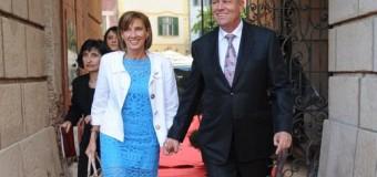 Iată cum arată noua Primă Doamnă a României, soția lui Klaus Iohannis!