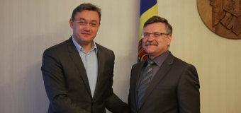 Parlamentul RM va prelua președinția unei importante organizații la Marea Neagră