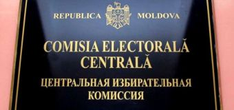 """CEC: """"Locuitorii din stânga Nistrului care intenționează să voteze la următoarele alegeri parlamentare, se pot înregistra prealabil"""""""