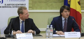 Oleg Efrim: Avem norme, legi, coduri deontologice, și ele trebuie respectate