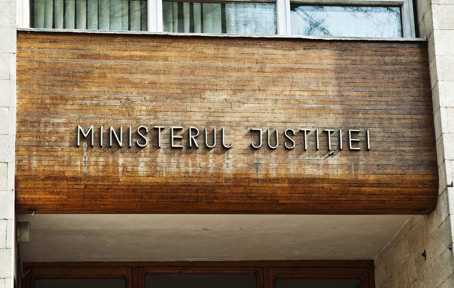 Secretarul general de stat al MJ despre acțiunile pentru viitor ale instituției