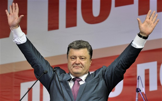 Petro Poroşenko şi Bronislaw Komorowski vin la Chișinău. Află ce vor să transmită!
