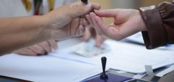Alegerile de duminică vor fi monitorizate de 1 745 observatori