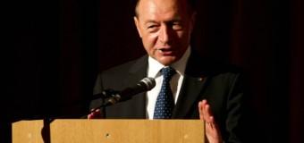 Nu a votat duminică din cauza unui candidat! Traian Băsescu va vota în turul II președintele RM