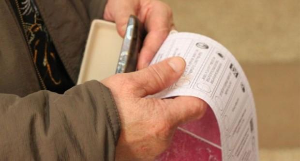 Cum ar vota cetățenii, în caz de alegeri