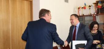 Candu: Avem mulți investitori spanioli în Republica Moldova, dar mai este loc și pentru alții