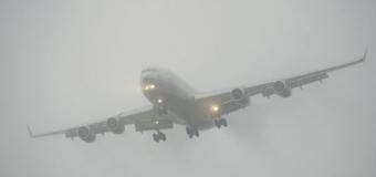 Situația pe Aeroportul Internațional Chișinău: 8 curse avia se rețin, iar 2 sunt anulate!