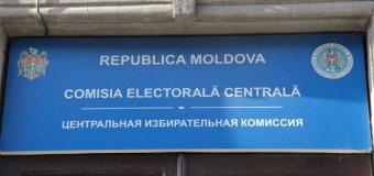 Mai multe persoane responsabile de finanţe pentru perioada campaniei electorale, confirmate