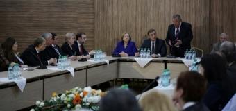 Comunitatea ucrainenilor dezvăluie cu cine va vota la 30 noiembrie