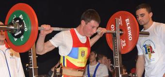Primul loc pentru R.Moldova la un campionat mondial