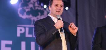 Record înregistrat de Vlad Filat