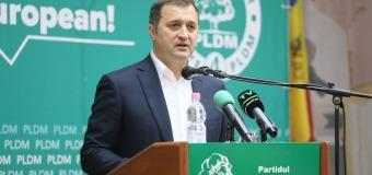 Consiliul Europei – sesizat în cazul lui Vlad Filat