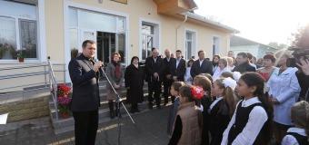 """Filat: """"Împreună vom reuși să modernizăm satele din Republica Moldova"""""""