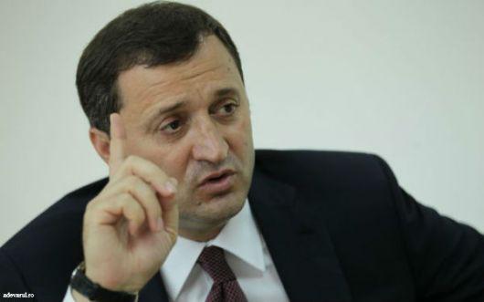 Vlad Filat face dezvăluiri: Negocierile nu sunt simple