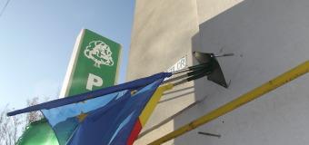 Un sediu PLDM a fost vandalizat de două ori consecutiv