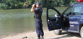 """În punctele de trecere și """"frontiera verde"""" 75 de persoane au încălcat legislaţia frontalieră şi migraţională"""