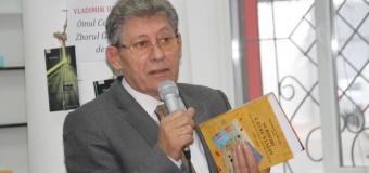 Mihai Ghimpu – producător general al unui film