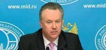 Rusia reacționează după alegerea lui Klaus Iohannis