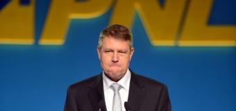 Cel mai tare banc cu Klaus Iohannis după câștigarea alegerilor prezidențiale