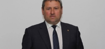 Parlamentul deplânge trecerea în neființă a deputatului Ivan Ionaș