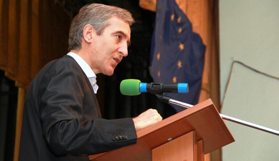 Scenariu-șoc: Ce se va întâmpla cu Leancă dacă nu va obține votul Parlamentului
