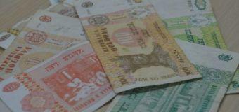 Cele mai bine plătite domenii în R.Moldova
