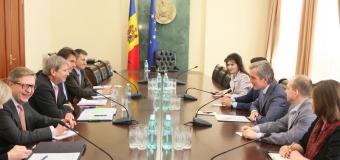 Sprijinul UE: R.Moldova va primi sute de milioane euro