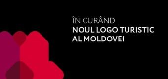 Noul logo turistic al R.Moldova