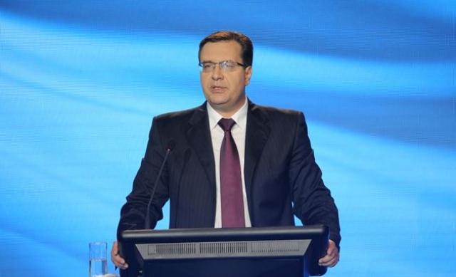 """Marian Lupu: """"Ne aşteaptă un an politic complicat"""""""