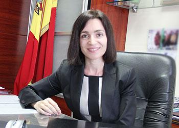 Replica tăioasă a Maiei Sandu adresată deputatului Valeriu Munteanu