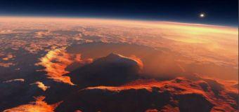 Descoperire ŞOC pe Marte! Planeta Roşie a fost populată
