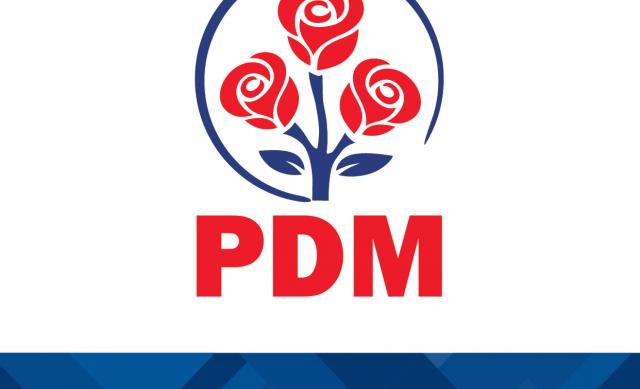 PD: Dacă vom vota moțiunea, o vom face pentru că…