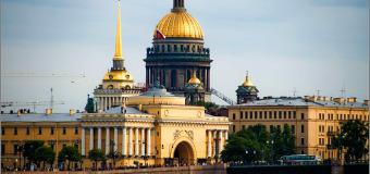 Veste bună pentru moldovenii din Sankt Petersburg