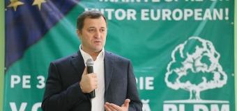 Filat: Klaus Iohannis nu vine la Chișinău din mai multe motive