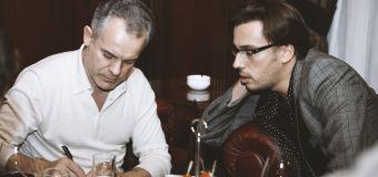 Prietenii lui Vlad Plahotniuc din Moscova
