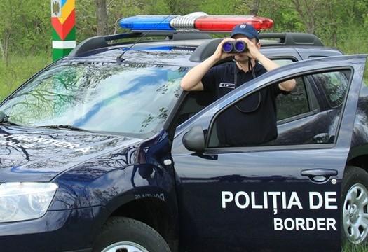Permis de conducere falsificat, depistat la frontieră! Un cetățean în vârstă de 23 de ani, la volanul unui BMW X5