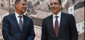Rezultatele alegerilor din România: Ponta și Iohannis – câștigători
