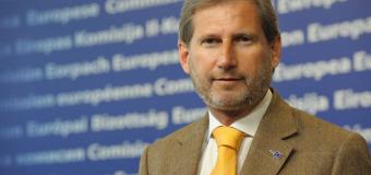 """""""Urmașul"""" lui Stefan Fule vine în Republica Moldova"""